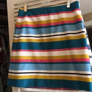 LOFT spring/summer skirt